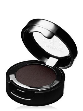 Make-Up Atelier Paris Eyeshadows T204 Taupe Тени для век прессованные №204 темно - серый (серо-черный), запаска