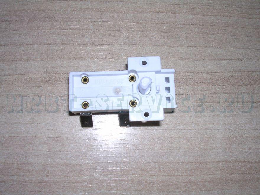 ЭлектроРадиатор масляный_Термостат (16А/250В), 90 градусов,