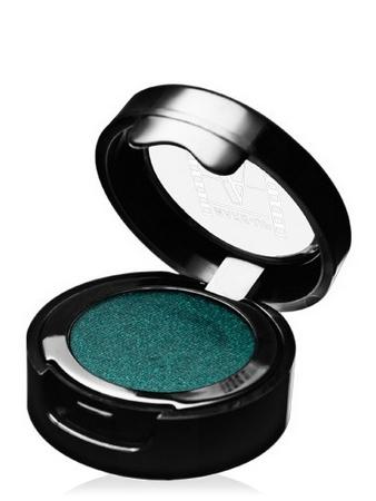 Make-Up Atelier Paris Eyeshadows T185 Star green Тени для век прессованные №185 звездно - золотой (зеленый), запаска