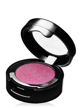 Make-Up Atelier Paris Eyeshadows T163 Blackstar red Тени для век прессованные №163 темно - красная звезда (красные), запаска
