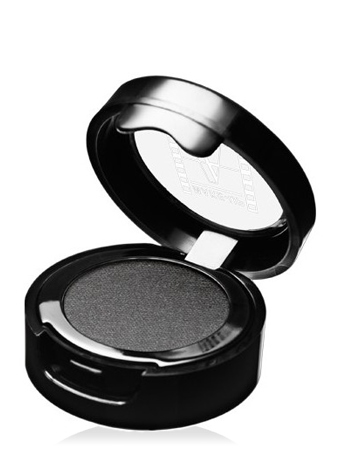 Make-Up Atelier Paris Eyeshadows T124 Gris metal Тени для век прессованные №124 серый металл, запаска