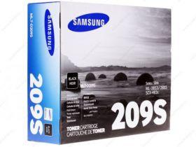 Samsung MLT-D209S /SEE оригинальный Картридж