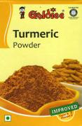 Turmeric powder -  Куркума молотая (Goldiee ), 100 г