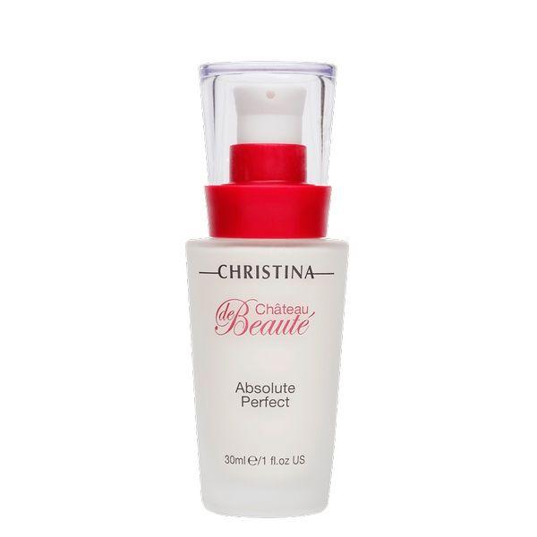 Сыворотка Абсолютное совершенство для лица Сhateau de Beaute Christina (Шато Дэ Ботэ Кристина) 30 мл