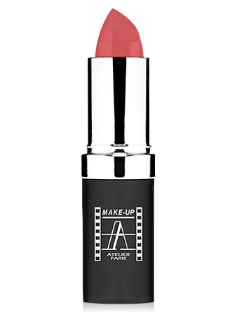 "Make-Up Atelier Paris Cristal Lipstick B100 Passion Помада ""Кристалл"" страстный"