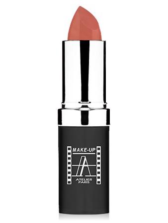 "Make-Up Atelier Paris Cristal Lipstick B41 Sexy tango Помада ""Кристалл"" (страстное танго) танго"