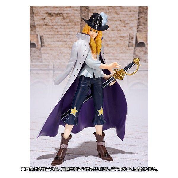 Фигурка One Piece Figuarts ZERO Cavendish Limited