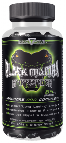 Innovative Lab Black Mamba (90 капс.)