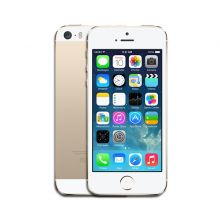 Телефон Apple iPhone 5S 32GB Gold LTE