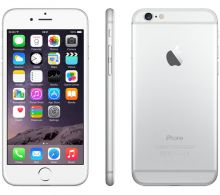 Телефон Apple Iphone 6 128GB Silver LTE