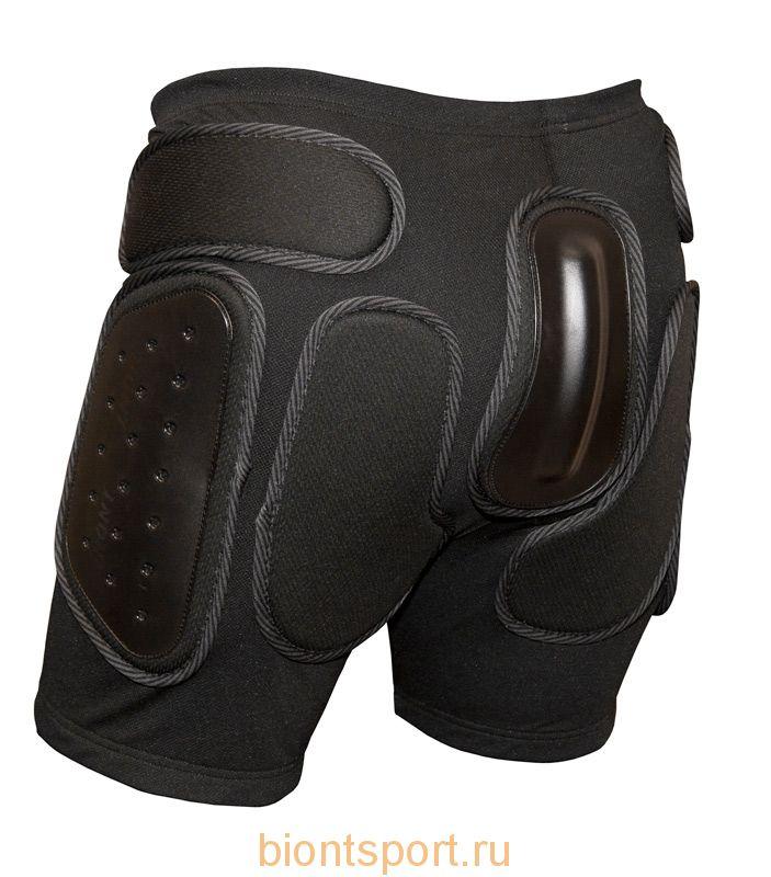 Экстрим (от 4XS до XXL) защитные шорты