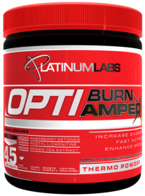 Platinum Labs Opti Burn (360 гр.)