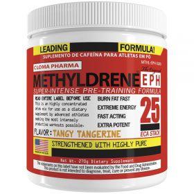 Cloma Pharma Methyldrene EPH (270 гр.)