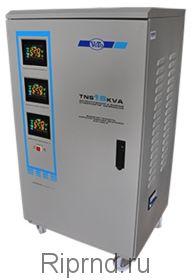 Стабилизаторы напряжения VoTo TNS-15к, 20к, 30к