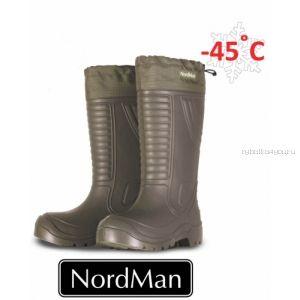 """Сапоги """"Nordman Classic"""" ПЕ 15 УММ"""