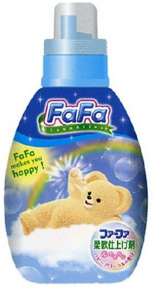 Кондиционер для детского белья с цветочным ароматом FaFa