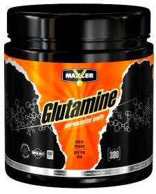 Maxler Glutamine (300 гр.)