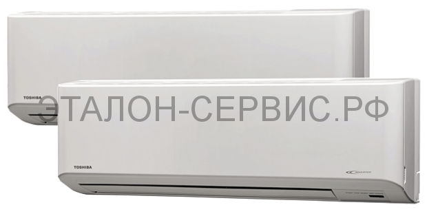 Кондиционер Toshiba RAS-B22N3KV-E6 настенный внутренний блок