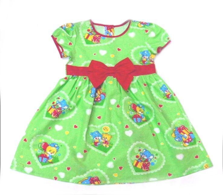 Платье Милые сюрпризы