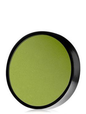 Make-Up Atelier Paris Watercolor F34 Apple green Акварель восковая №34 зеленое яблоко, запаска