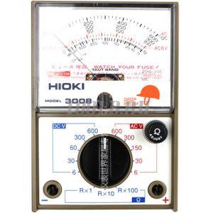 Hioki 3008 - мультиметр аналоговый
