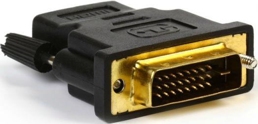 Переходник Smartbuy HDMI F - DVI 25 M (A122)