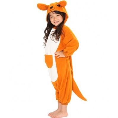Пижама Кигуруми Детская Кенгуру_01