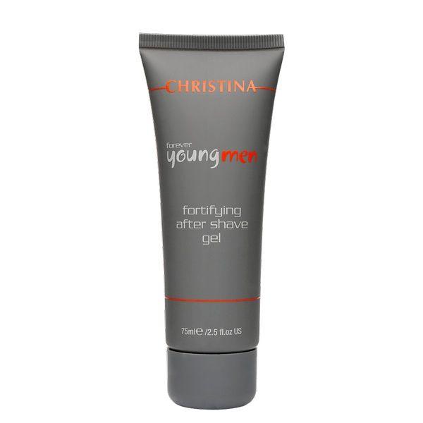 Укрепляющий гель после бритья Forever Young Christina (Форевер Янг Кристина) 75 мл