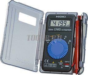 HIOKI 3244-60 - мультиметр цифровой
