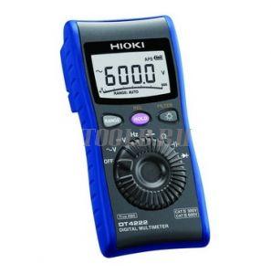 HIOKI DT4222 - мультиметр цифровой