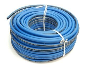 Шланг резиновый армированный 10*16мм(для воздуха)(50м в катушке)