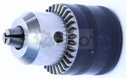 Патрон сверлильный 10-В12 с ключиком 'Geko'