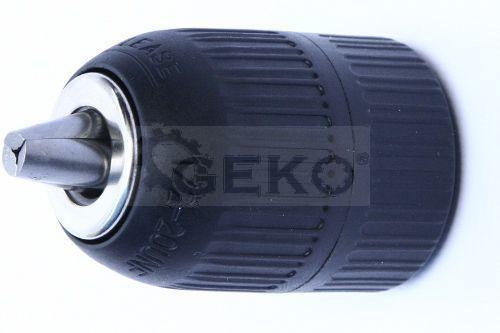 Патрон сверлильный самозаж. 2-13 1/2' 'Geko'