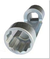 1/2' Ключ для откручивания штока амортизатора (12-гран., 22мм) (VW, BMW)