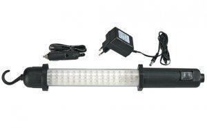 Лампа переносная светодиодная 60 LED