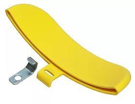 Пластиковый защитный кожух на отжимную лопату
