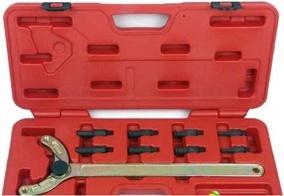 Комплект для блокировки роликов ремня ГРМ