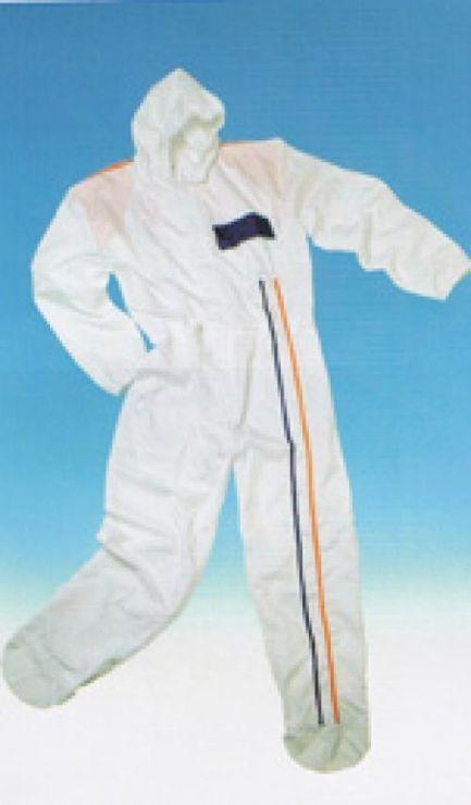 610.1120M малярный комбинезон SISTAR Tecno-Yarn (антистатичный полиэстер) разм 46-48