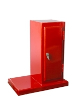 Поддерживающий шкаф для 'Макси'   Габаритный размеры (Д х Ш х В), мм 490х320х577