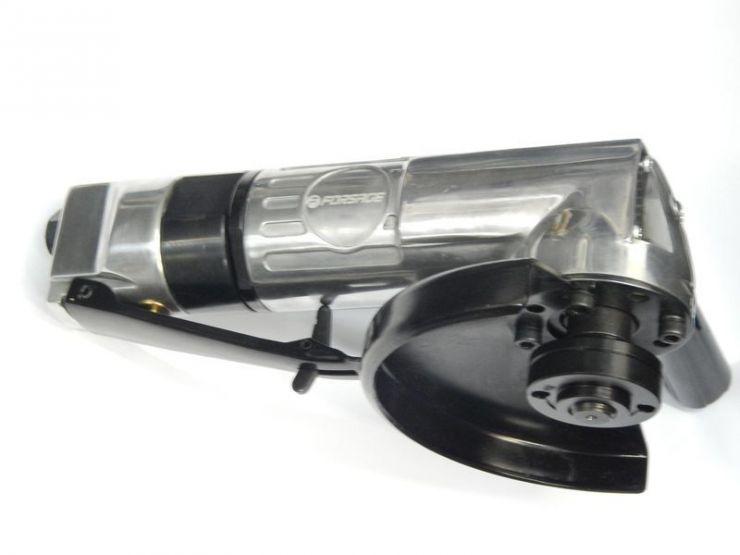5' Пневмоотрезная машинка угловая (11000 об/мин,потребление- 170л/мин)посадочная резьба M14