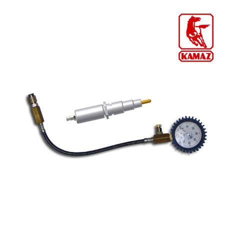 SMC- КАМАЗ (двигатели Камминз) Предназначен для автомобилей КАМАЗ, ПАЗ, КАВЗБ НЕФАЗ, оснащенных дизельными двигателями Cummins: 4ISBe185 30, 6ISbe210 30, 6ISBe285 30, 6ISbe300 30.