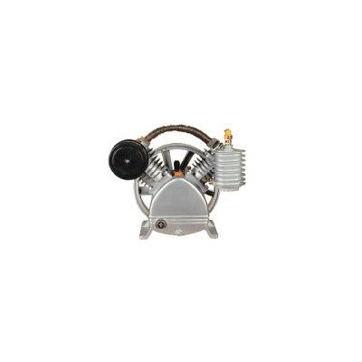 Голова компрессорная 2-х поршневая  (4кВт, производительность 480л/мин, давление 12,5бар)