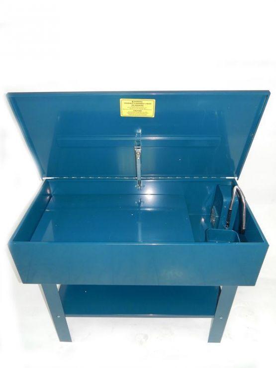 Мойка для деталей с электронасосом (150л, 20л/мин)