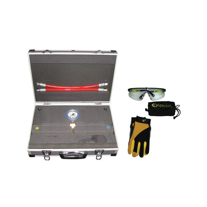 SMC-1005/600G Эконом Предназначен для проверки клапанов на герметичность в штуцерах напорной магистрали ТНВД с максимально развиваемым давлением 600 Bar.. Оснащен высококачественным манометром, диаметром 63 мм в защитном кожухе с гелевым наполнителем. Кор