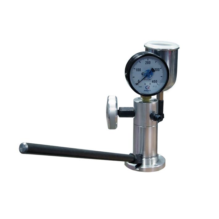SMC-102/1 Приспособление для проверки факела распыла дизельных инжекторов