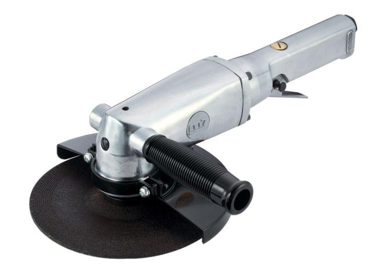 7' Пневмоотрезная машинка угловая (7000об/мин, потребление 255 л/мин.)