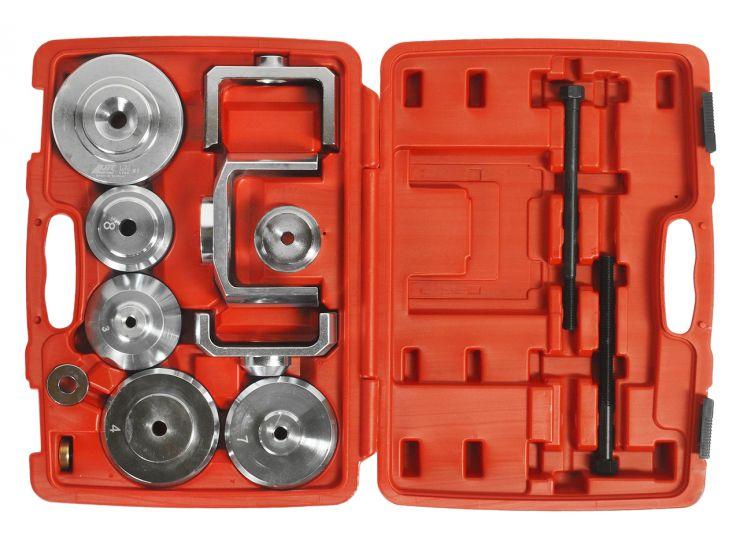 Набор для снятия/установки сайлентблоков подрамника (MERCEDES W221)JTC /1