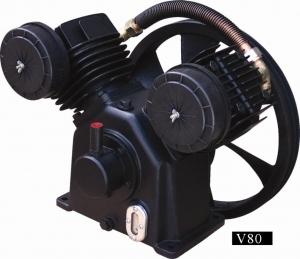 Блок поршневой (насос воздушный) V-80
