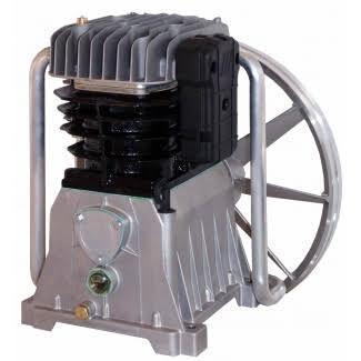 Блок поршневой (Насос компрессорный) AB858-2