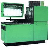 Стенд для испытания и регулировки ТНВД - 7,5 кВт.